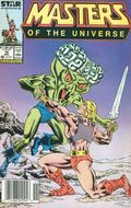 Masters of the Universe (1986 Marvel/Star Comics) 10