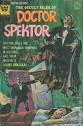 Occult Files of Doctor Spektor (1973 Whitman) 8