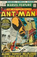 Marvel Feature (1971 1st Series) 4