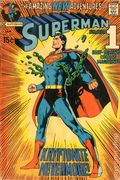 Superman (1939 1st Series) 233