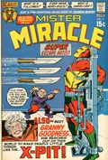 Mister Miracle (1971 1st Series) 2