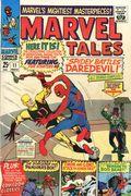 Marvel Tales (1964 Marvel) 11