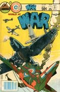 War (1975 Charlton) 29