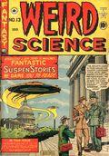 Weird Science (1950 E.C.) Canadian Edition 2