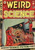 Weird Science (1950 E.C.) Canadian Edition 8