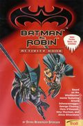 Batman and Robin Activity Book SC (1997 Troll) 1-1ST