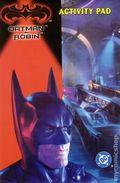 Batman and Robin Activity Pad SC (1997 Landoll's) 1-1ST