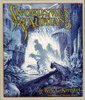 Swordsmen and Saurians HC (1989 Eclipse) 1-1ST