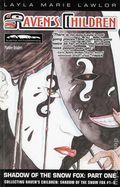 Raven's Children TPB (2002 Susitna Mythographics) 1-1ST
