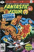 Fantastic Four (1961 1st Series) 211