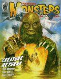 Famous Monsters of Filmland (1958) Magazine 266
