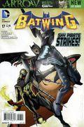 Batwing (2011-) 17