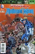 Animal Man (2011 2nd Series) 17