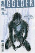 Colder (2012 Dark Horse) 4
