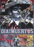 Dia De Los Muertos (2012 Image) 1