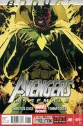 Avengers Assemble (2012) Annual 1