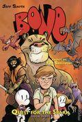 Bone Quest for the Spark HC (2011 Novel) 3-1ST