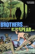 Brothers of the Spear Archives HC (2011-2013 Dark Horse) 2-1ST