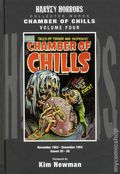 Harvey Horrors Collected Works: Chamber of Chills HC (2012 PS Artbooks) 4-1ST
