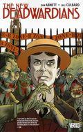 New Deadwardians TPB (2013 DC/Vertigo) 1-1ST