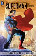 Superman For Tomorrow TPB (2013 DC) Complete Edition 1-1ST