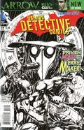 Detective Comics (2011 2nd Series) 17B