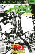 Green Arrow (2011 4th Series) 17B