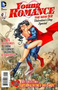 Young Romance New 52 Valentines Day Special (2013) 1