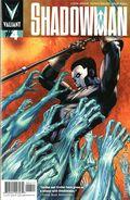 Shadowman (2012 4th Series) 4A