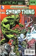 Swamp Thing (2011 5th Series) 17