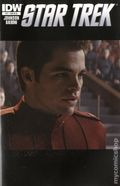 Star Trek (2011 IDW) 17RIB