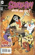 Scooby-Doo Where Are You? (2010 DC) 30