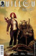 Buffy the Vampire Slayer Willow Wonderland (2012 Dark Horse) 4B
