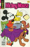 Mickey Mouse (1941-90 Dell/Gold Key/Gladstone) 188