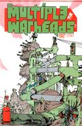 Multiple Warheads Alphabet to Infinity (2012) 4