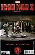 Marvel's Iron Man 3 Prelude (2013) 2
