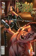 Grimm Fairy Tales Robyn Hood (2012 Zenescope 1st Series) 5B