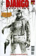 Django Unchained (2012 DC Vertigo) 1C