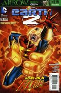 Earth 2 (2012 DC) 9A