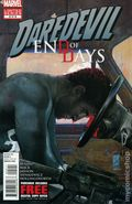 Daredevil End of Days (2012) 5A