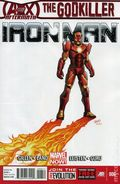 Iron Man (2012 5th Series) 6A