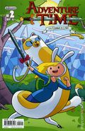 Adventure Time With Fionna and Cake (2012 Boom) 2A