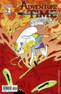 Adventure Time With Fionna and Cake (2012 Boom) 2B