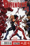 Fearless Defenders (2013) 1A