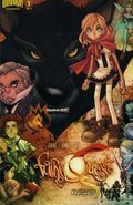 Fairy Quest Outlaws (2013 Boom) 1