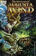 Adventures of Augusta Wind (2012 IDW) 4RI