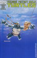 Teenage Mutant Ninja Turtles (2011 IDW) 18RI