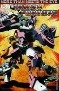 Transformers More than Meets the Eye (2012 IDW) 13B