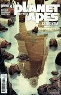 Planet of the Apes Cataclysm (2012 Boom Studios) 6A