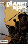 Planet of the Apes Cataclysm (2012 Boom Studios) 6B